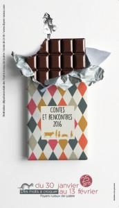 Contes et rencontres 2016