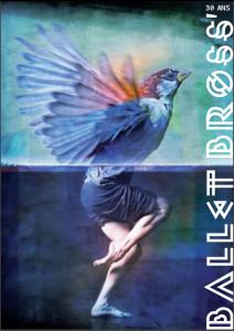 logo ballet bross